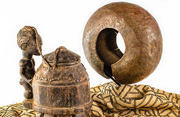 Tribal Art Objects